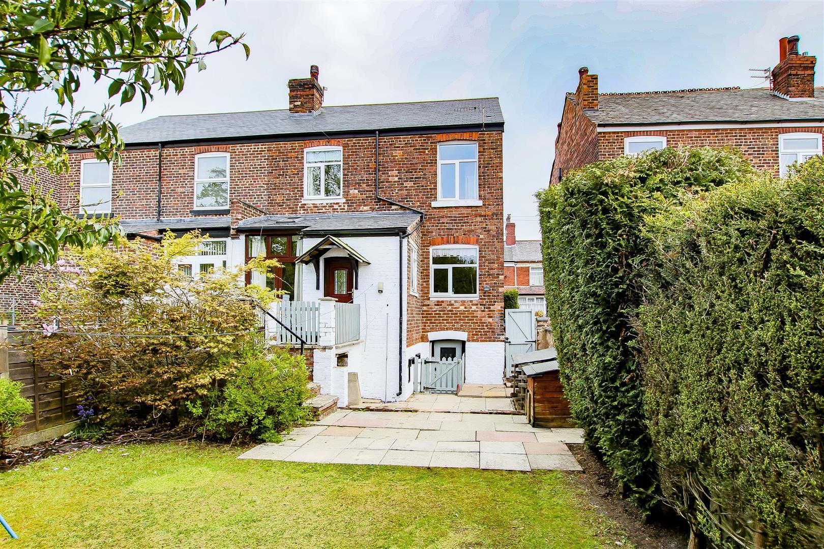 4 Bedroom Semi-detached House For Sale - 17.jpg
